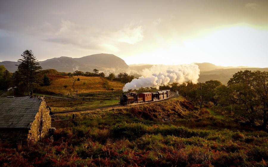 Palmerston, Victorian Weekend 2014  © C. Clarke